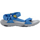 Jack Wolfskin Seven Seas 2 Sandals Women wave blue